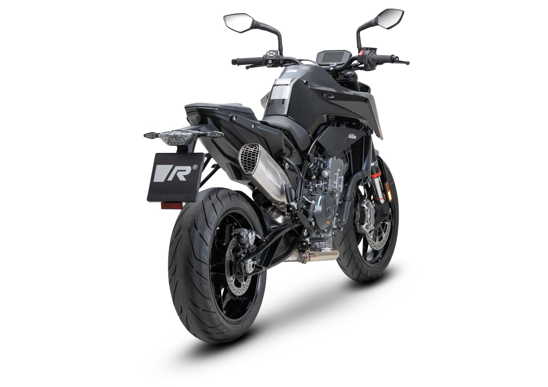 NEW DEVELOPMENT MC 2021 | #02 KTM 890 DUKE R/ 890 DUKE R