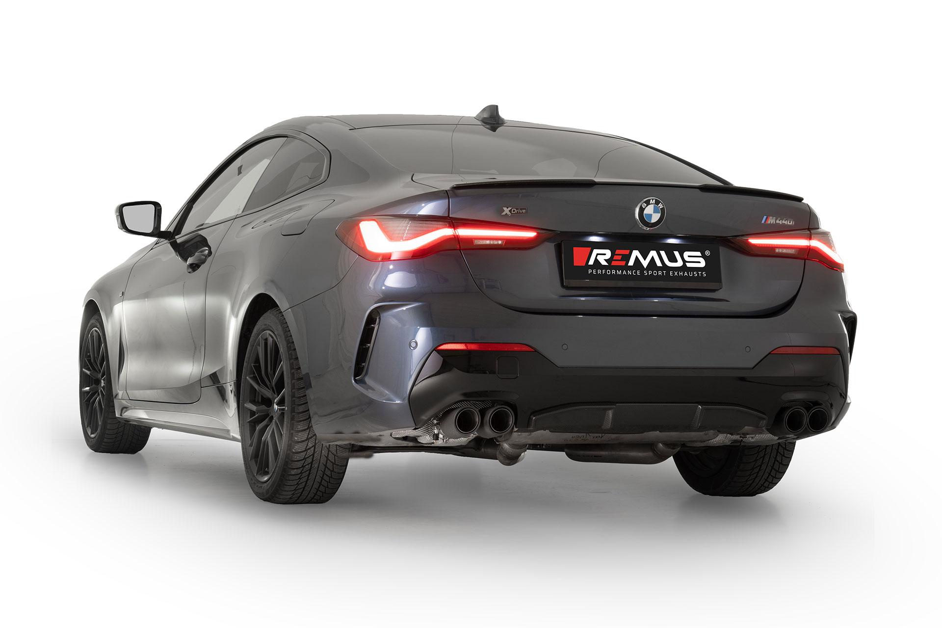 NEW DEVELOPMENT 2021   #04 BMW M440i xDrive G22